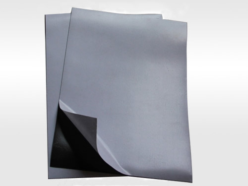 Magnetic Sheeting Self-adhesive
