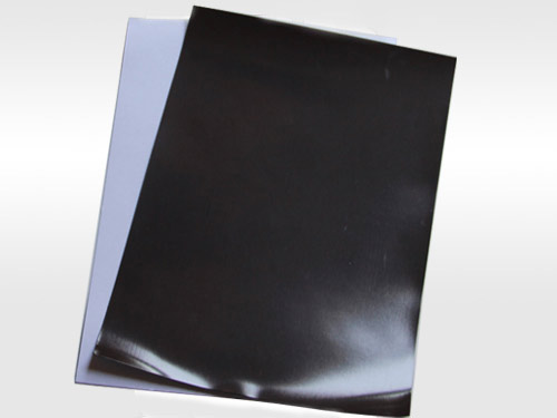 Magnetic Sheeting White