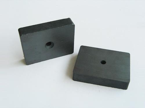 Ceramic Ferrite Magnet