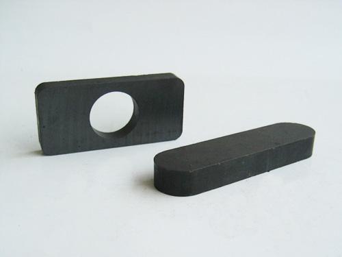 Strontium Ferrite Magnet M